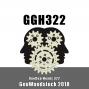 Artwork for GGH 322: GeoWoodstock 2018