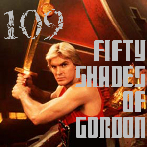 Pharos Project 109: Fifty Shades of Gordon