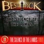 Artwork for BP011 The Silence of the Lambs (1991)