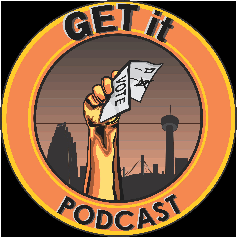 GET It Podcast show art