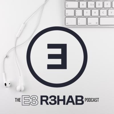 The E3Rehab Podcast show image
