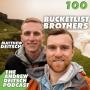Artwork for 100: Bucketlist Brothers - Matthew Deitsch