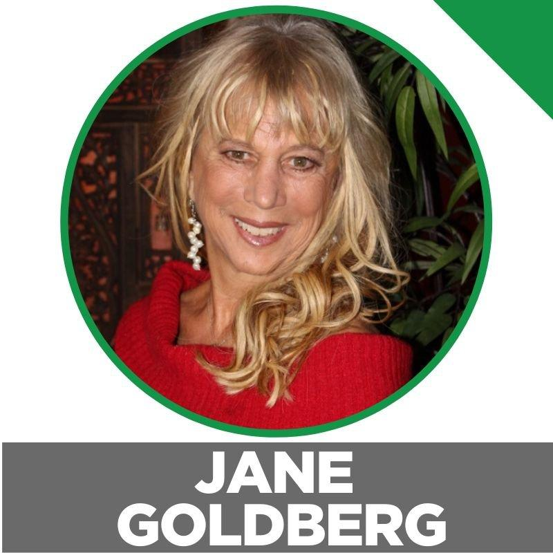 Is Radiation Actually Good For You? The Hormesis Effect, The Healing Power of Radioactive Stones, Ozone Therapy & Much More With Jane Goldberg.