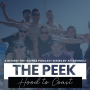 Artwork for What does it take to put on The Hood to Coast Relay? The Peek: A Behind-the-Scenes Podcast by AfterShokz Episode 1