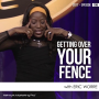 Artwork for Getting Over Your Fence