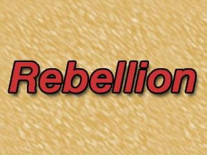 FBP 516 - Rebellion