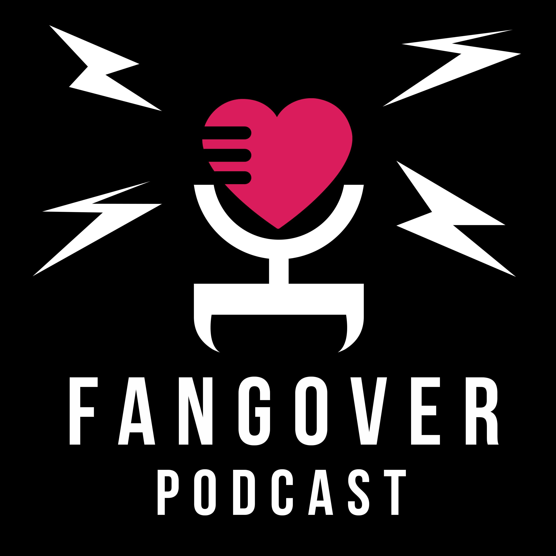 Artwork for The Fangover Podcast Teaser