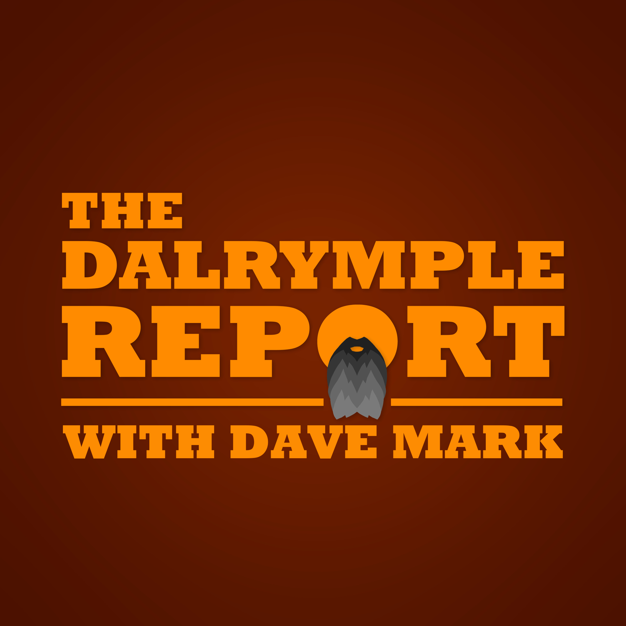 The Dalrymple Report show art