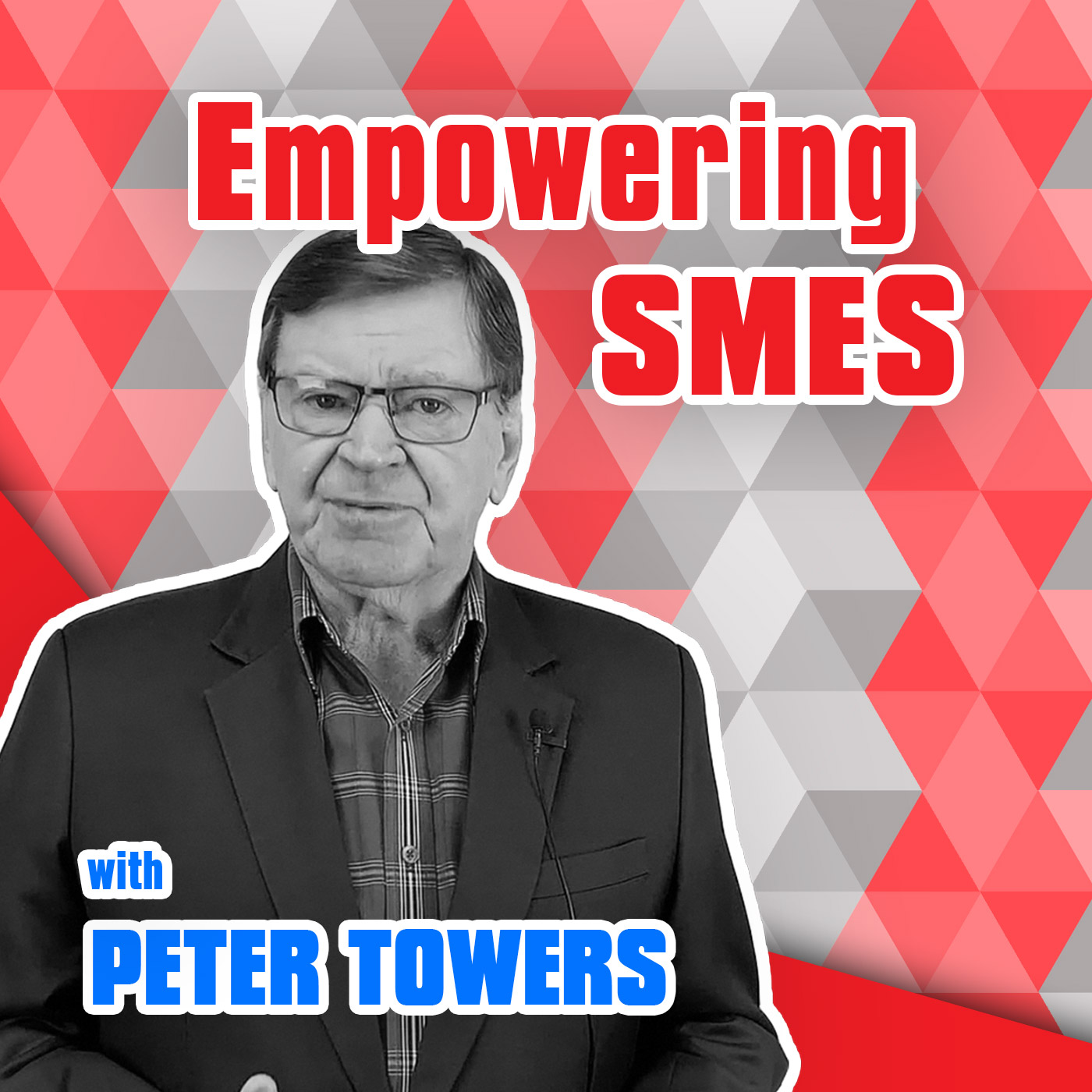 Empowering SMEs show art