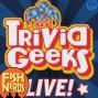 Artwork for Trivia Geeks Live Something Fishy
