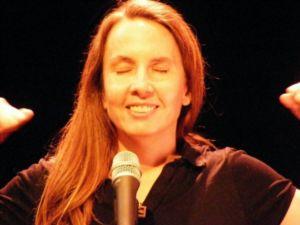 Louise Robertson - Reincarnation