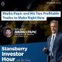 Artwork for Marko Papic and His Two Profitable Trades to Make Right Now