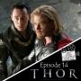 Artwork for Episode 14 - Thor