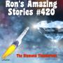Artwork for RAS #420 - The Diamond Thunderbolt