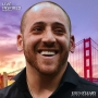 Artwork for Thriving in Pain: Kevin Hines' Story of Survival + Hope (ep. 164)