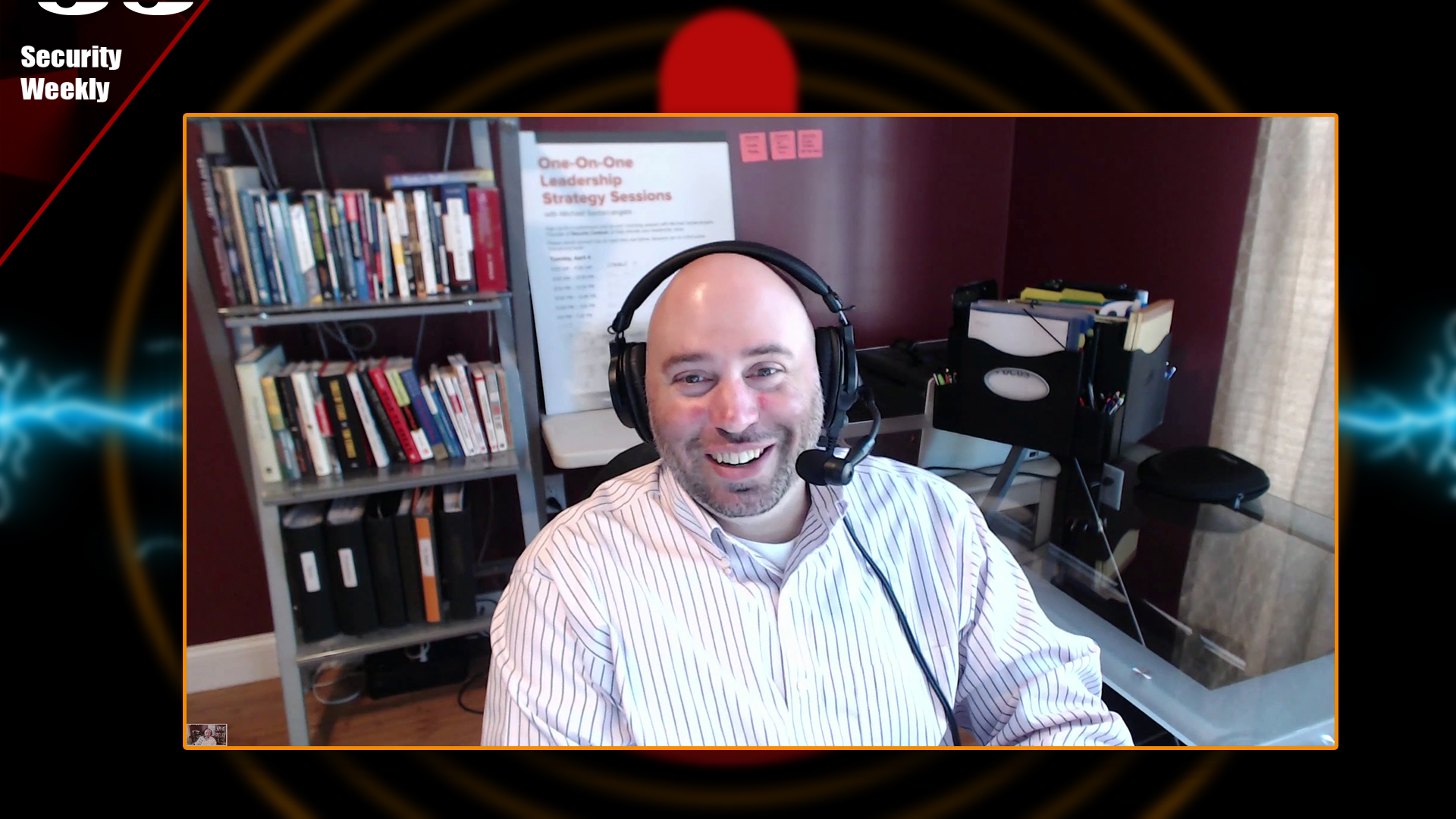 Artwork for News - Startup Security Weekly #41