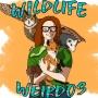 Artwork for Wildlife Weirdos Animal Podcast Trailer