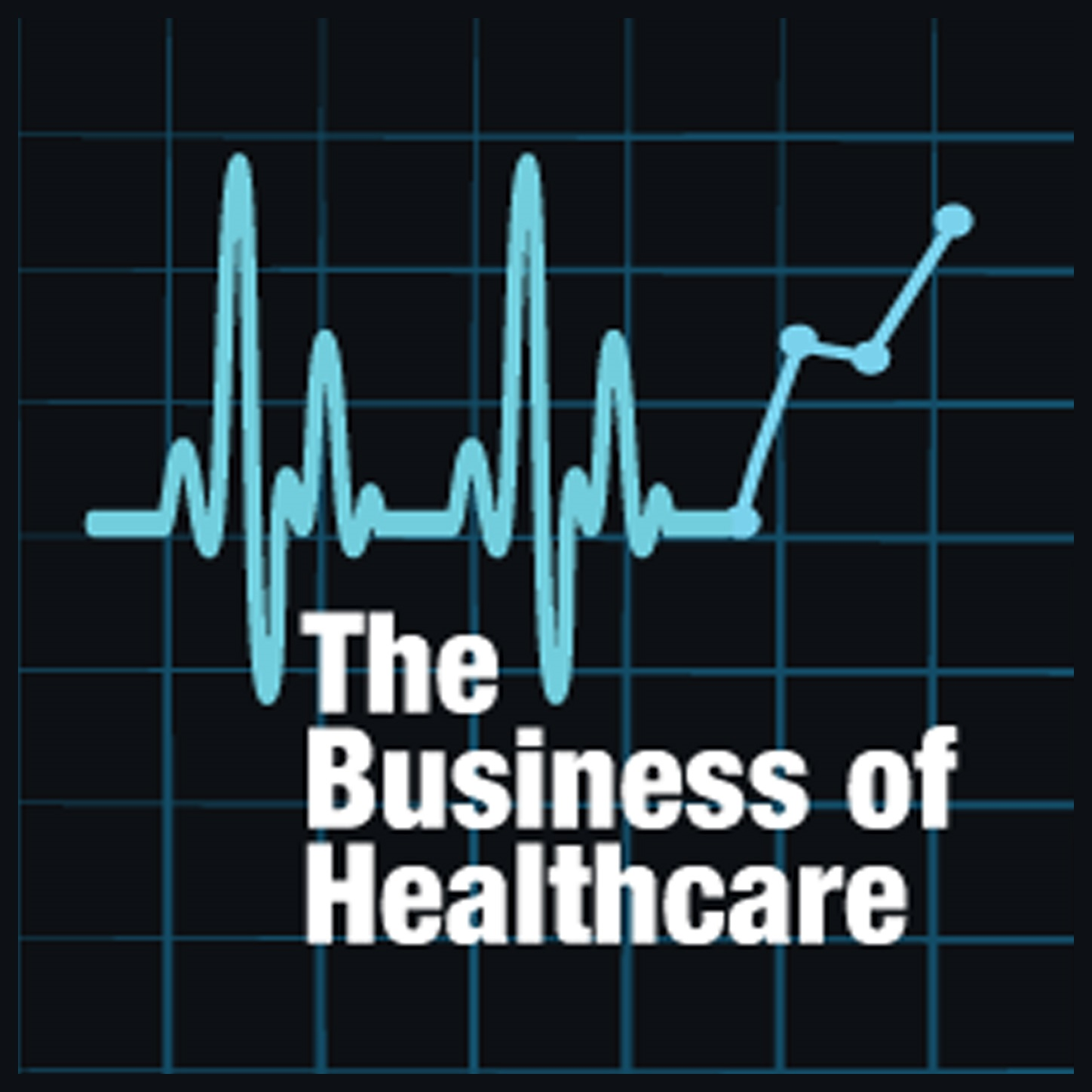 The Business of Healthcare Podcast show art