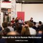 Artwork for State of the Art in Human Performance ft. Geoff Woo, Michael Brandt, Brianna Stubbs, Alexandar Krongard || HVMN Panel