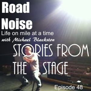 Stories From The Stage - RN 048
