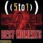 Artwork for 43 - Stranger Things 2 - 5 to 1