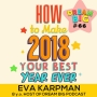 Artwork for DB 066: How To Make 2018 Your Best Year Ever