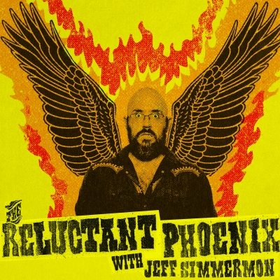 The Reluctant Phoenix show image