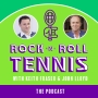 Artwork for Robin Soderling - The Business in Tennis to a Tennis Business