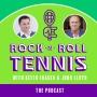 Artwork for Pat Cash  - Tennis Legend & True Rocker!