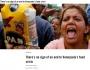 Artwork for How's Socialism Doing in Venezuela?