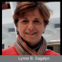 Artwork for Ep. 65 - Lynne Sagalyn: Demystifying the Politics and Planning of Cities