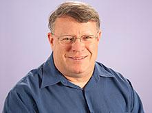 Kevin Knuth