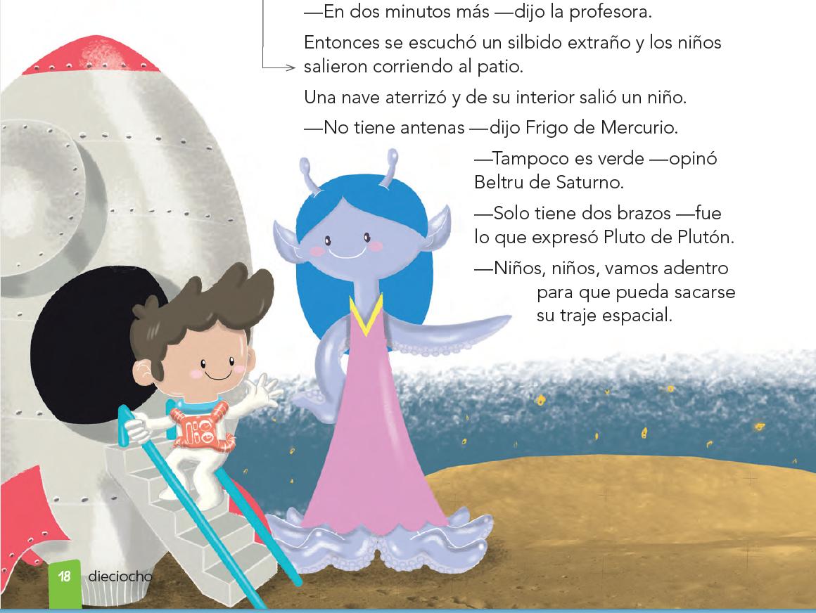 Artwork for MS018   El Niño Terrícola  10  Junio 2019