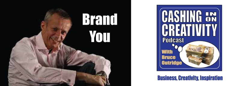Branding with Paul Copcutt