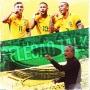 Artwork for Copa America Team Profile - Ecuador