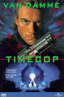Timecop Commentary