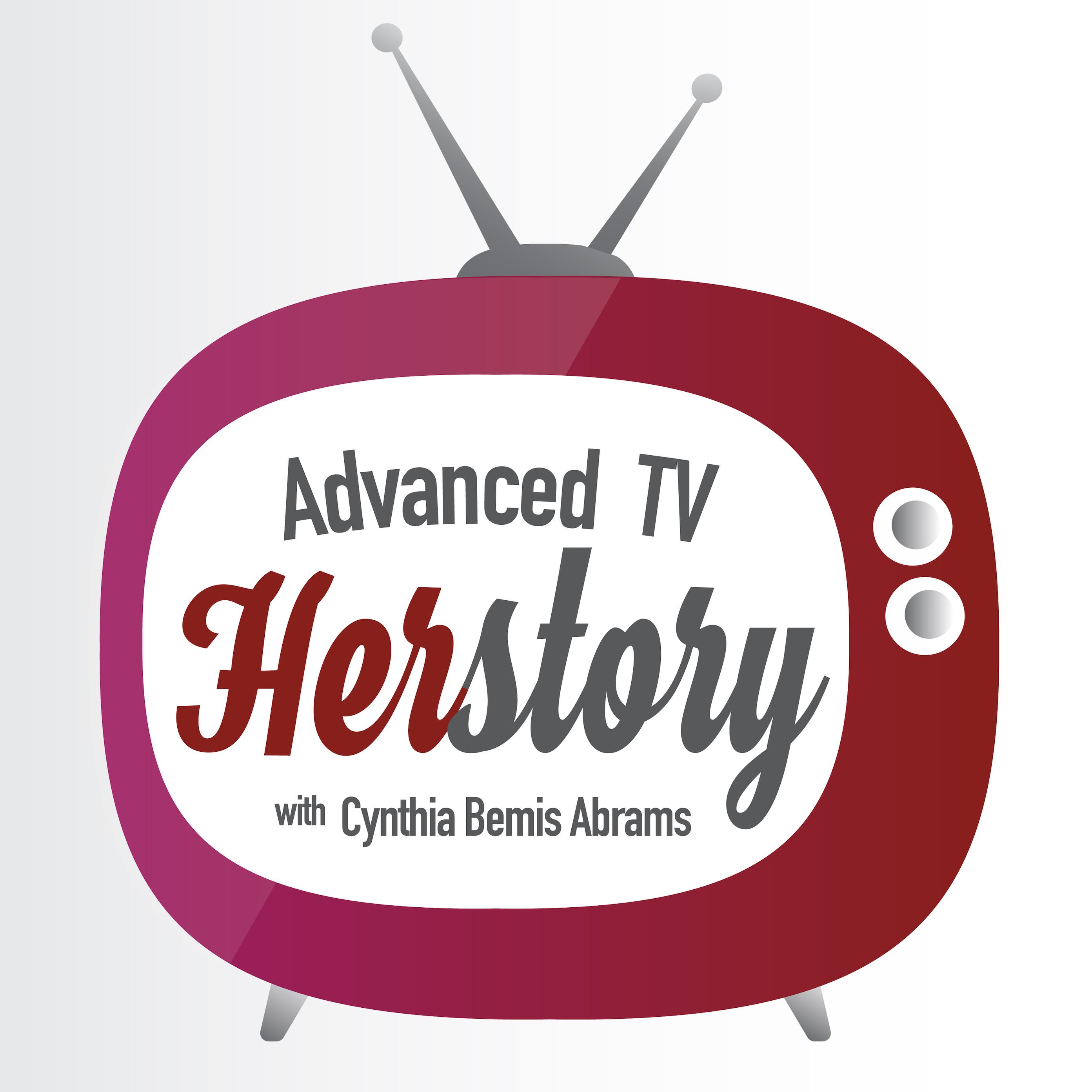 Advanced TV Herstory show art