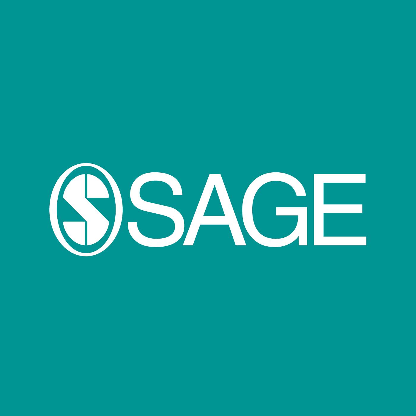 SAGE Education show art