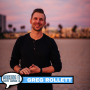 Artwork for #066: Greg Rollett - Taking Your Marketing Game to the Next Level with Content Creation and Sales Funnels