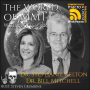 Artwork for The World of MMT with Professors Stephanie Kelton & Bill Mitchell