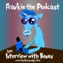 Artwork for Frankie the Podcast, Ep 4, Interview With Ronen
