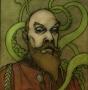 Artwork for Dr. Porridge's Plaguecast ep03