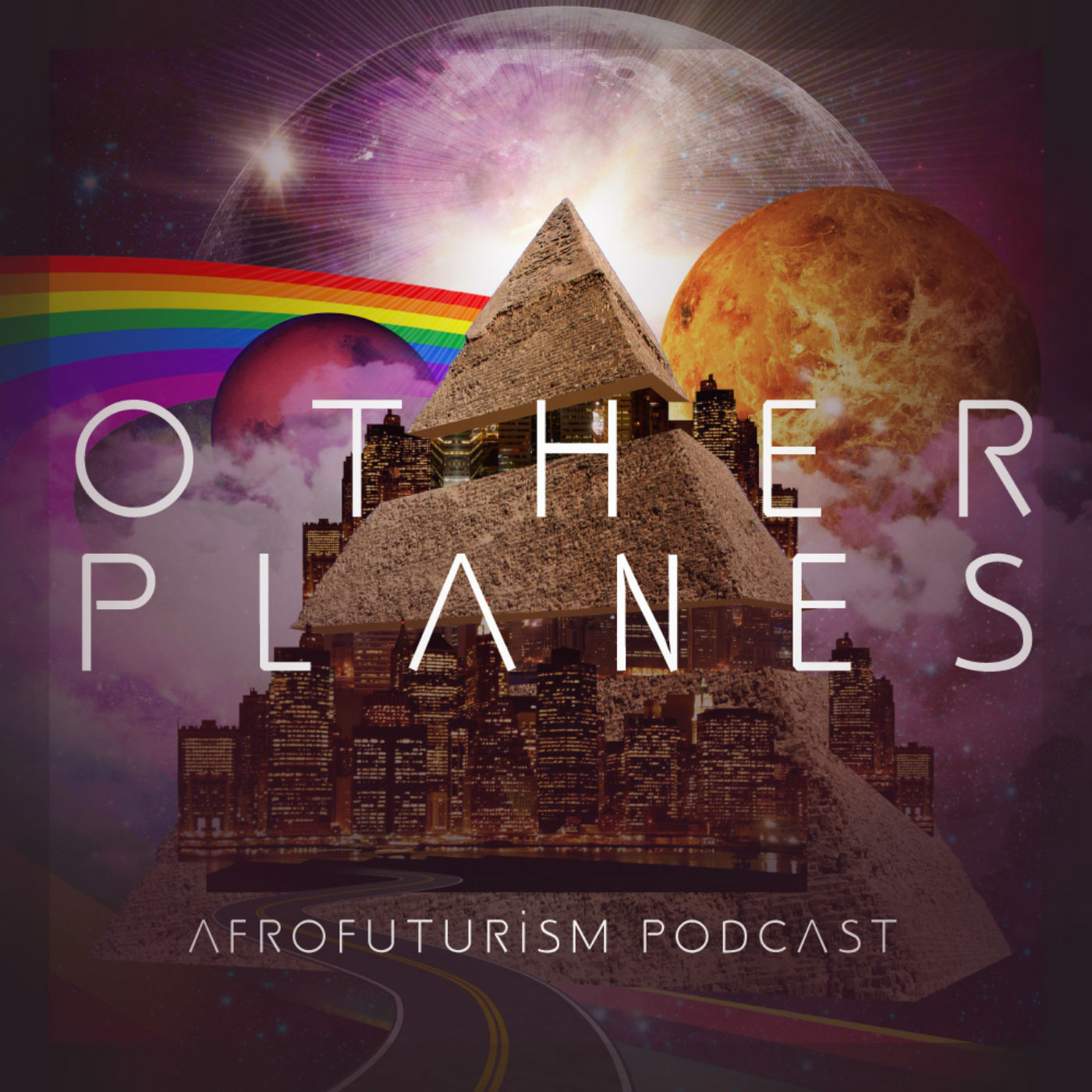 Other Planes 01: Ytasha Womack, Author, Filmmaker & Innovator