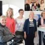 Artwork for Kritiskkonstruktiva Rapporten Vård i världsklass presenterad av patientmaktgrupp i Almedalen