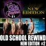 Artwork for New Edition Part 2-On The Old School Rewind Podcast