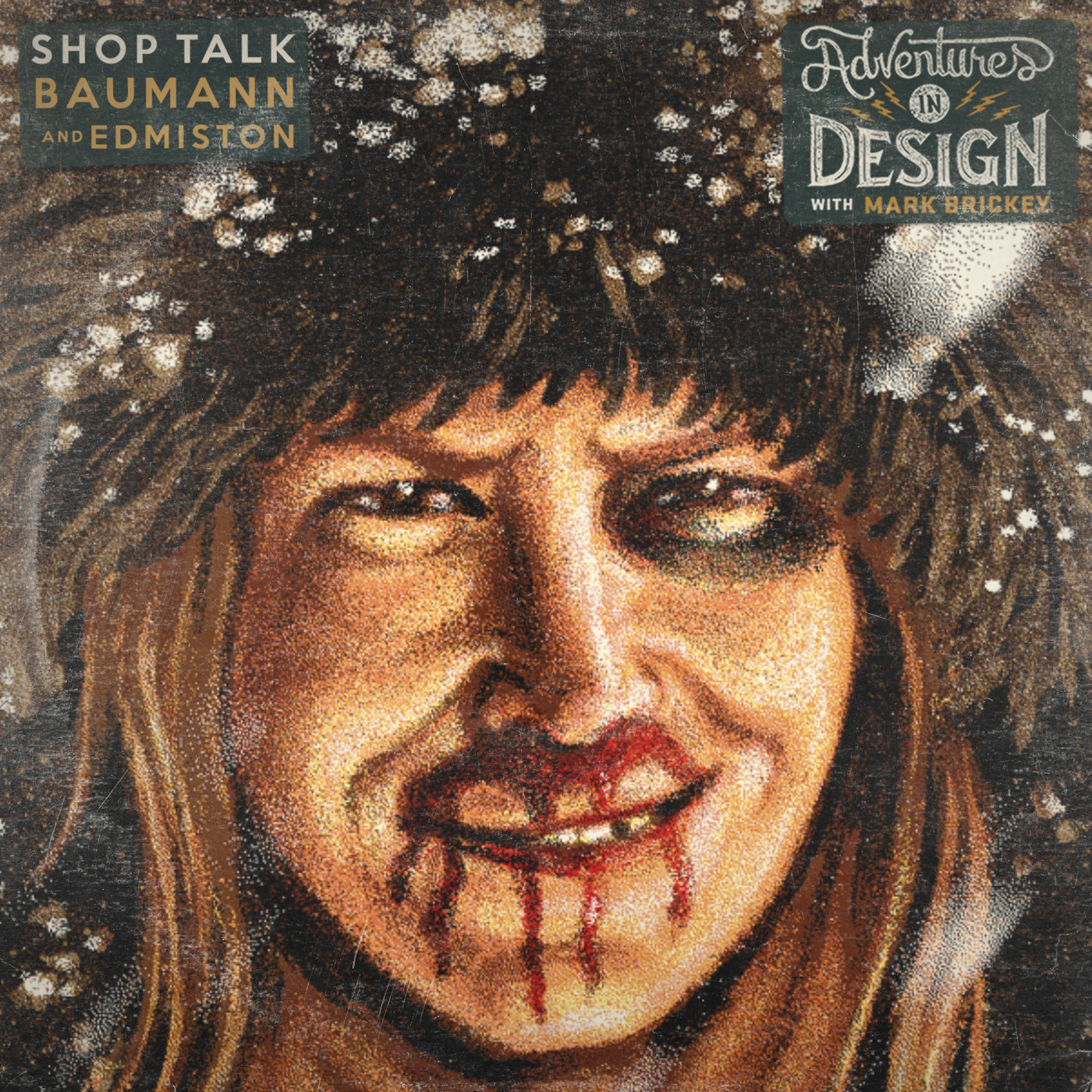 Episode 374 - Shop Talk with Billy Baumann and Jason Edmiston