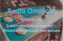 "Artwork for EPISODE 14 OF RADIO OMNICOR – ""I DON'T HAVE TIME TO EXERCISE"" – AFRICANSTORM DEBUNKS YOUR EXCUSES"