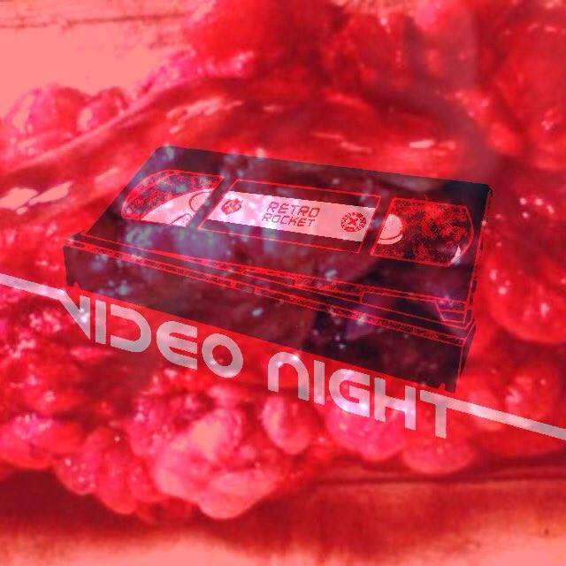 Video Night! The Blob (1988)