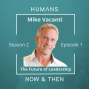 Artwork for Mike Vacanti and the Future of Leadership