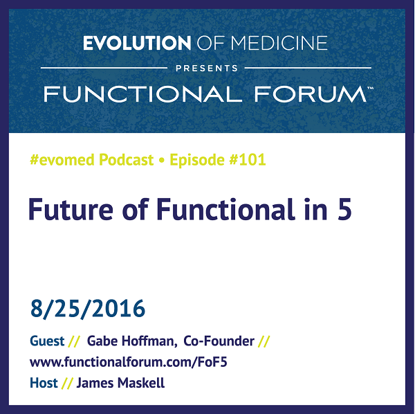 Future of Functional in 5